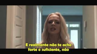 Madilyn Bailey - Believe  (Legendado)