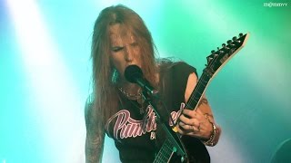 Children Of Bodom - Lake Bodom - Live in Stockholm 2017
