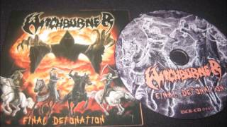 """Witchburner  - """" Forest of the Impaled """""""