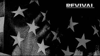 Eminem - River (Audio) ft. Ed Sheeran  (instrumental with hook)  Rebel7 Revival