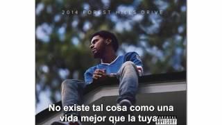 J.Cole - Love Yourz ( Subtitulada en Español )