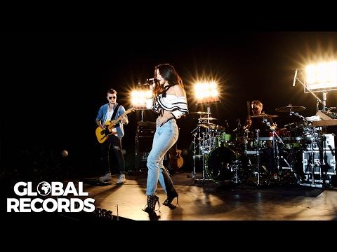 INNA - Heaven | #WeGlobal Live