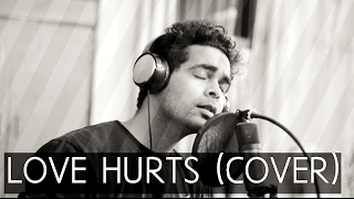 LOVE HURTS | INCUBUS | Cover