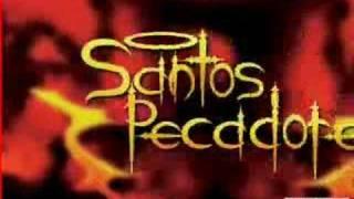 Año nuevo santos pecadores chillan chile fiesta 2007