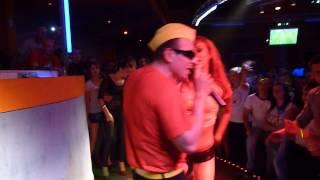 "The X Club - Góry Mokre - Czadoman ""Ruda tańczy jak szalona"""