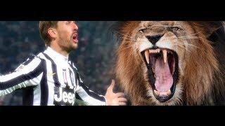 Fernando Llorente HD - First Year at Juventus - 2013/14