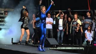"Martina Stoessel - ""Ser Melhor""- Primeira Juntada Tinista / TKM Brasil"