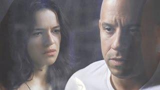 Dom & Letty | Angel With a Shotgun