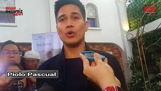 CHIKA PA MORE by Ateng Janiz | Lahat ng kita sa movie, ibibigay ni Piolo sa Marawi