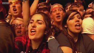 Blink 182 - First Date live (2014, Reading Festival)