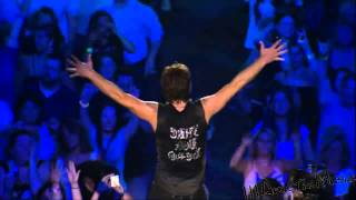 It's My Life - Bon Jovi Live At Madison Square Garden