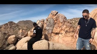 """M7.o.c. """"Get Up Out Your Feelings"""" Feat.  Willie T (Official Video)"""