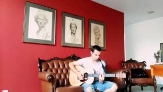 Richie Campbell - Do You No Wrong   Zé Maia Rodrigues Cover