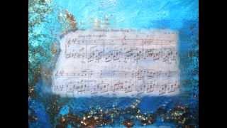 Venetian Boat Song No. 2 Op. 30 No. 6