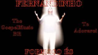 Fernandinho - Te Adorarei