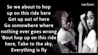 Jessica Sanchez feat. Ne-Yo - Tonight (Lyrics On Screen)