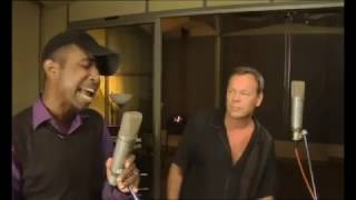 Ali Campbell feat Bitty Mclean   Would I Lie To You