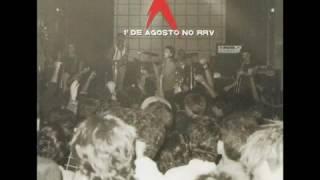 Xutos  Pontapés   Homem do Leme ao vivo no RRV   1986