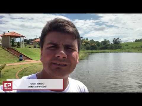Moreira Sales - Domingo no parque dia 12 com a pescaria liberada - Cidade Portal