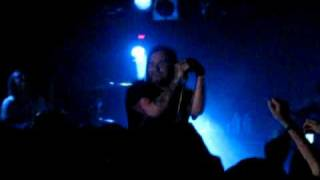 THE USED: Empty With You LIVE!
