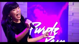 Dami Im - Purple Rain - Tribute to Prince - The Morning Show #RipPrince