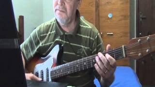 Xote das Meninas (Luiz Gonzaga) - Antônio Célio - Guitar