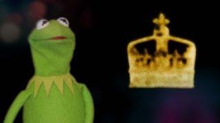 Kermit and Elmo Rap King's Dead by Kendrick Lamar + Future