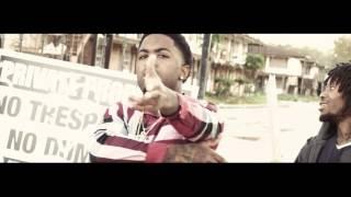 "Teflon Mula ""Glock Hold 50 Official Video Prod.Dash"