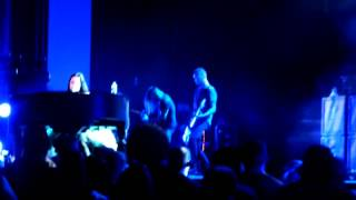 Evanescence - My Heart Is Broken (Charlotte, NC 08-08-2012)