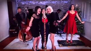 Last Christmas   Vintage Andrews Sisters   Style Wham! Cover   Postmodern Jukebox 1