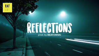 "(free) Chill Saxophone Hip Hop Rap Instrumental | ""Reflections"" prod. by BEATOWSKI 