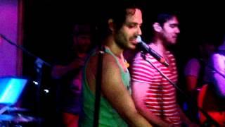 """Servando y Florentino Teatro Bar Valencia 2012 """"Tu Guardian"""""""