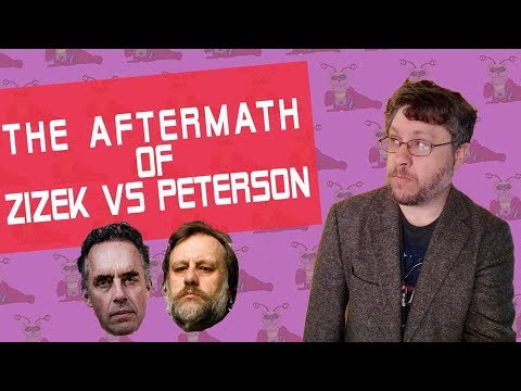 Evaluating the Žižek vs. Peterson Debate
