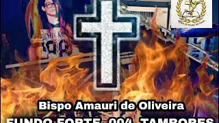 FUNDO DE LIBERTAÇÃO FORTE • PARA TEATRO • Keilly Padilha • 2018 #004