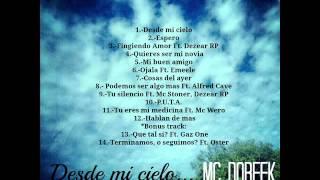 Mc Doreek - Hablan de mas