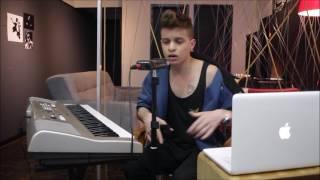 Vai Embrazando - MC Zaac ft. Vigary (Stefan cover)