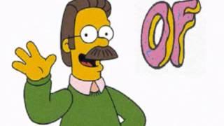 Odd Future - NY (Ned Flanders) Instrumental