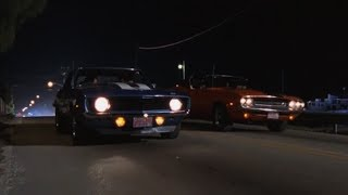 BUSTA RHYMES - TOUCH IT (DEEP REMIX) [2 FAST 2 FURIOUS VIDEO EDIT BY AEDIT]