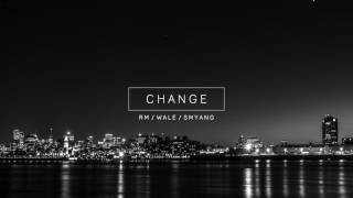 "RM (Rap Monster), Wale ""Change"" - Piano Cover"