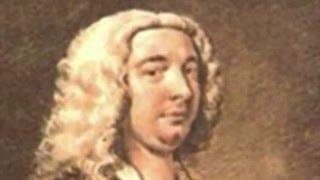 Composer Biography - Antonio Vivaldi