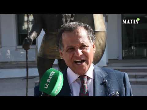 Video : Mehdi Qotbi annonce un programme riche et varié avec l'Espagne
