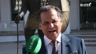 Mehdi Qotbi annonce un programme riche et varié avec l'Espagne