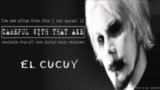 JOHN 5 - El Cucuy