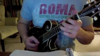 10000 Reasons (Bless The Lord) mandolin - Matt Redman