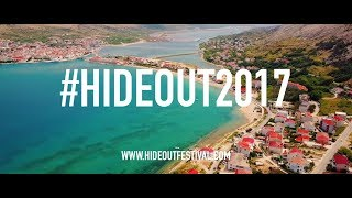 Hideout 2017 Official Highlights Video
