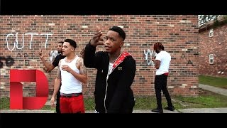 Scotty Cain - First Day Out (Saucin' When I Walk) [Directed By @JadeDelValle]