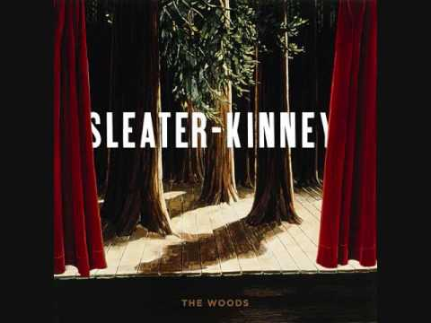 sleater-kinney-the-fox-crazedpeeling