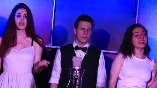 Vocal 5 feat. Roko Blažević - 23. prosinac - Cover (Tony Cetinski)