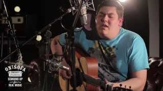 Michael Collings - Human Nature (Michael Jackson Cover) - Ont Sofa Gibson Sessions