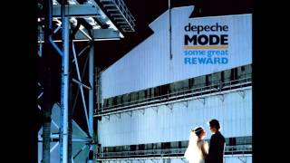 Depeche Mode - Stories of Old